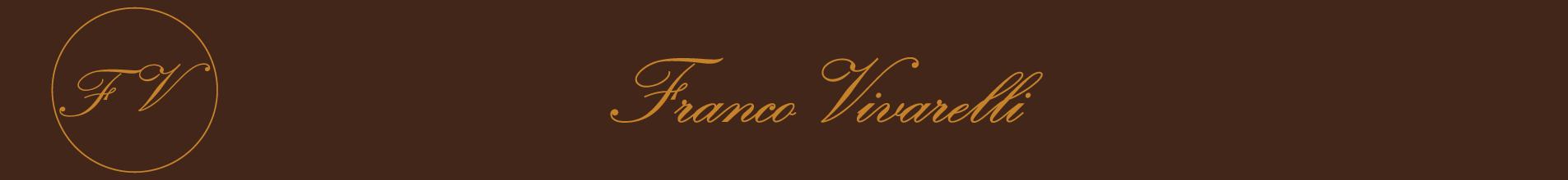Franco Vivarelli