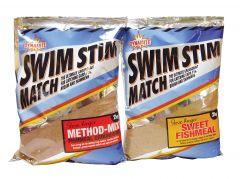 SWIM STIM MATCH STEVE RINGER'S (AMORCE)