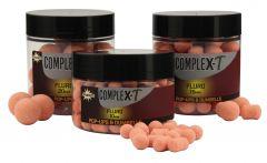 FLURO POP UPS & DUMBELLS COMPLEX-T