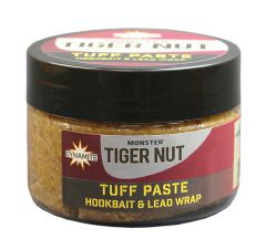 TUFF PASTE - MONSTER TIGERNUT BOILIE AND LEAD WRAP