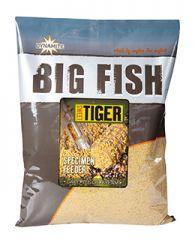 BIG FISH SWEET TIGER SPECIMEN FEEDER GROUNDBAIT