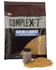 BASE MIX & LIQUID KIT COMPLEX-T (KIT MIX DE BASE + LIQUIDE)