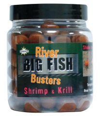 BIG FISH RIVER BUSTER POUR ESCHER