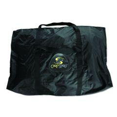 CARRY BAG BLACK BOAT