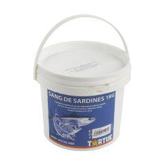 SANG DE SARDINE 1KG