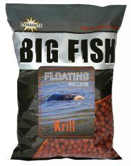 BIG FISH PELLETS FLOTTANTS