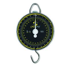 DELUXE DIAL SCALE 54KG