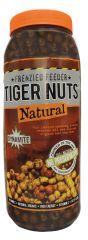 FRENZIED FEEDER TIGER NUTS