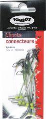 CLIPOTS CONNECTEURS