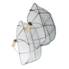 PANIER A COQUILLAGES 0,7MM 14L