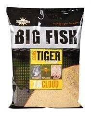 BIG FISH SWEET TIGER & CORN ZIG CLOUD