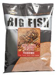 BIG FISH EXPLOSIVE CASTER FEEDER FORMULA (AMORCE)