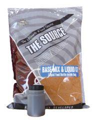 BASE MIX & LIQUID KIT THE SOURCE ( KIT MIX DE BASE + LIQUIDE )