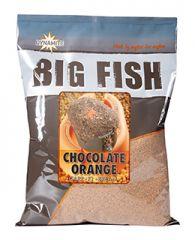 BIG FISH CHOCOLATE ORANGE GROUNDBAIT