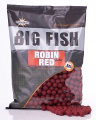 BOUILLETTES ROBIN RED®