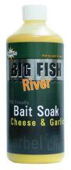 BIG FISH RIVER BOOSTER LIQUIDE