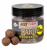HOT FISH & GLM HARD HOOKBAITS