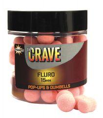FLURO POP-UPS THE CRAVE