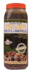 FRENZIED PULSE SWEET & MILKY PARTI-MIX