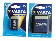 VARTA HIGH ENERGY 6LR61