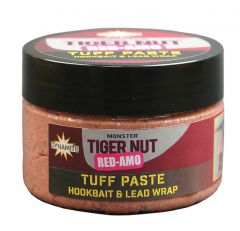 TUFF PASTE - RED-AMO BOILIE AND LEAD WRAP