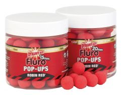 FLURO POP-UPS ROBIN RED®